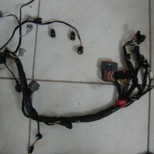 zx 600 2007 8 Main wiring harness tail 300x300 zx 600 2007 2008 main wiring harness usedmotorcyclepartstt concertone zx600 wiring harness replacement at gsmx.co
