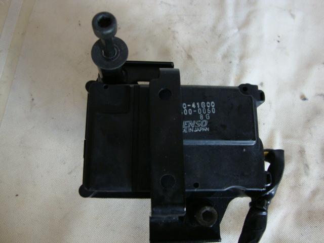 Suzuki Gsxr Exhaust Control Valve